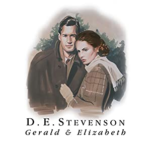 Gerald and Elizabeth Audiobook
