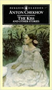 Book The Kiss and Other Stories (Penguin Classics) by Chekhov Anton (1982-09-30) Mass Market