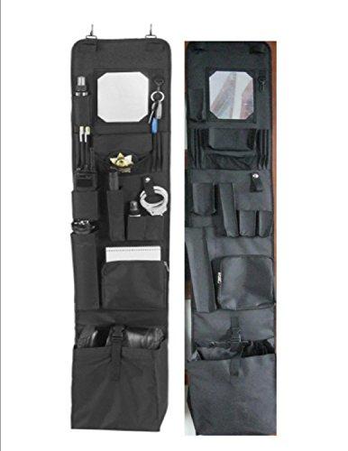 Explorer Magnetic, Hanging Locker & Door Organizer - Police, Law Enforcement, Security