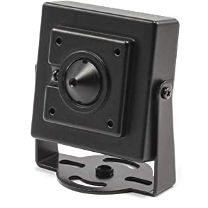 SWANN SWADS-MINICAM-US MicroCam HD 720p Mini Pinhole Camera