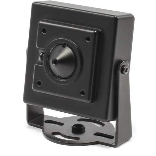 SWANN SWADS-MINICAM-US MicroCam HD 720p Mini Pinhole Camera