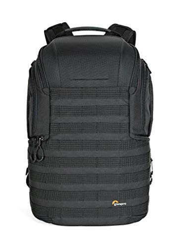 Lowepro ProTactic BP 450 AW II Camera & Laptop Backpack, 25L, Black