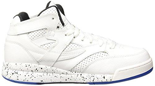... Fila Menns M Troppen Basketball Sneaker
