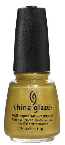China Glaze Nail Polish, Trendsetter, 0.5 Fluid Ounce