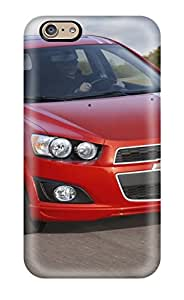 Brand New 6 Defender Case For Iphone (chevy Sonic Red )