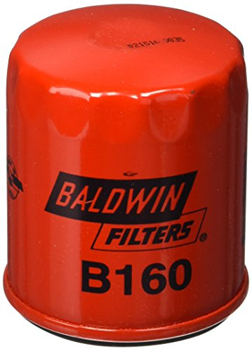 Baldwin B160 Oil Filter