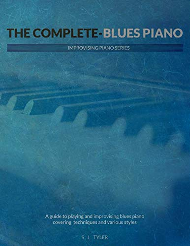 - The Complete Blues Piano