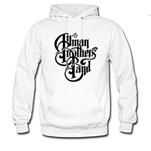 fellt diy print Custom allman brothers logo color-3 Unisex Hoodie - Promotions Allman
