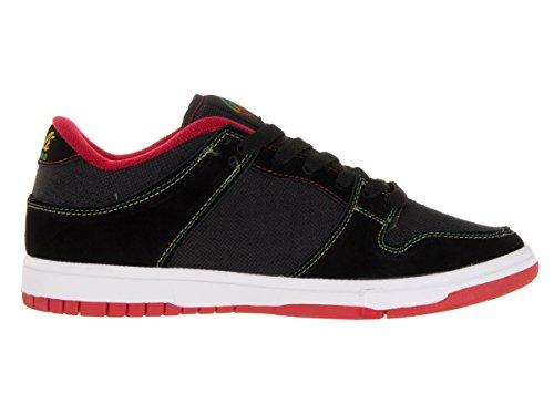 Cali Rasta Shoe Skate Hollywood Black Strong YqrgXY