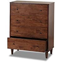Vilas 4-Drawer Dresser - Cheap Dressers and Chests Furniture Bedroom Sets For Sale