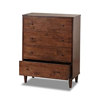 Vilas 4 Drawer Dresser   Cheap Dressers And Chests Furniture Bedroom Sets  For Sale