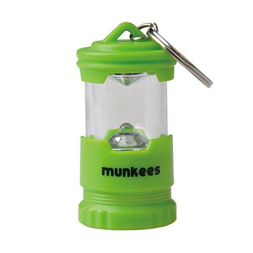 Lantern Keychain - Ace Camp Mini LED Lantern