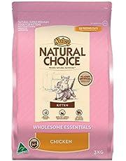 Nutro Kitten Chicken Cat Food 3 kg 1 Pack Medium
