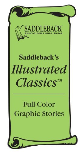 Shakespeare Illustrated Classics Readalong Set (Saddleback's Illustrated Classics) by Saddleback Educational Publishing, Inc.