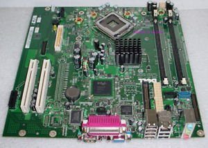DELL UG980 Dell Optiplex Motherboard GX520 Mini-Tower Alt: TJ357