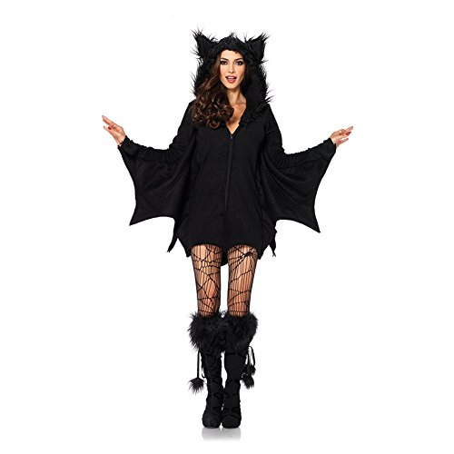Misscat Women Catwoman Vampire Girl Batman Cosplay Masquerade Costume Cloak Coat (Batman Catwoman Cosplay Costume)