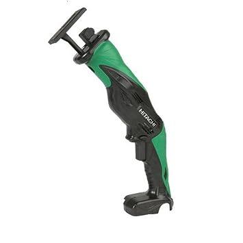 hitachi reciprocating saw. hitachi cr10dlp4 12v peak micro reciprocating saw (tool only, no battery)