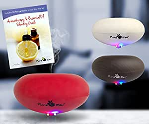 Amazon.com: Cool Mist Ultrasonic Humidifier Essential Oils