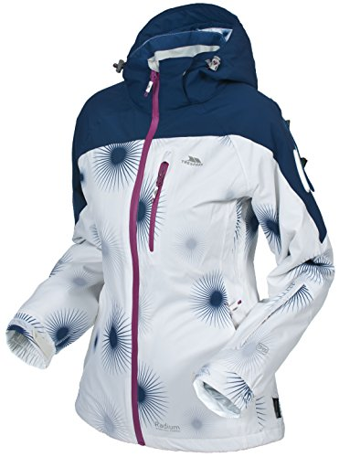 Trespass Ladies Ideally Waterproof Breathable Stretch Ski Jacket Varios colores - Sterne