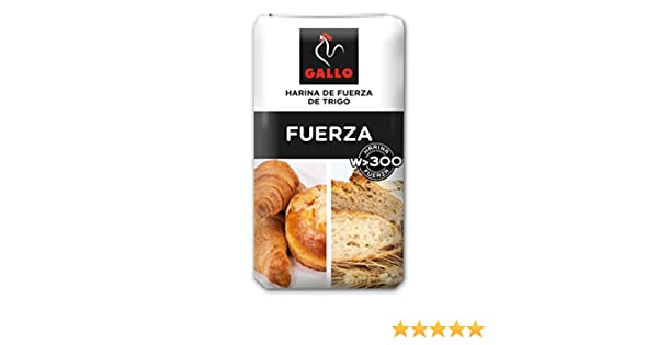 Pastas Gallo Harina de Fuerza - 1 Kg: Amazon.es: Amazon Pantry