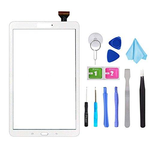 Digitalizador pantalla Samsung Galaxy Tab E 9.6 - White