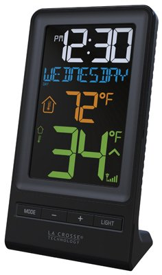 La Crosse Technology 308-1415 Wireless Thermometer - Quantity 4
