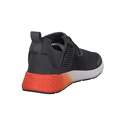 Herren Eng 367534 Sneaker Iron Puma Firecracker 48 5 Gate White Mesh Insurge Puma TtXd5wq