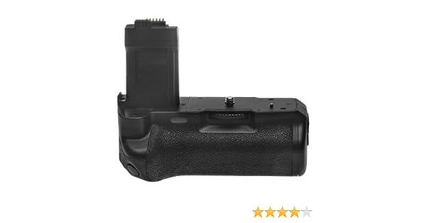 T4i Bower XBGCT2 Digital Power Battery Grip for Canon EOS Rebel T2i T3i