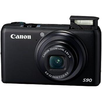 Amazon.com : Canon PowerShot S95 10 MP Digital Camera with