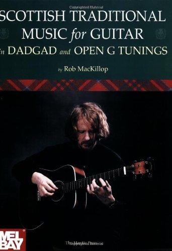 Dadgad Guitar Tuning - 5