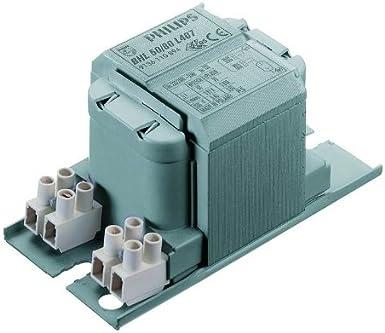 Philips 05960430 Balasto, 150 W BSN, L33-TS, 230 V BS: Amazon.es ...