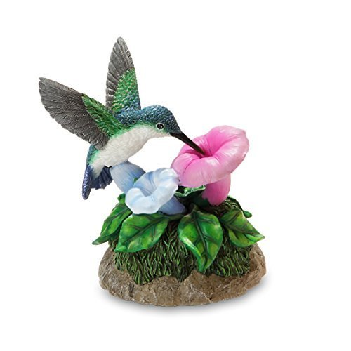 San Francisco Music Box 842970053217 Hummingbird Figurine