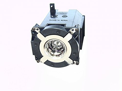 NEC display Replacement Lamp for Select Projector Models (NP26LP) by NEC display