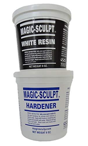 Magic Sculpt 1 Lb. Epoxy Clay ()