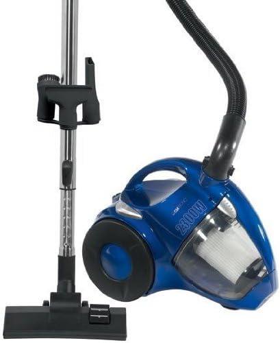 Clatronic BS 1273 Aspiradora, Color Azul: Clatronic: Amazon.es: Hogar