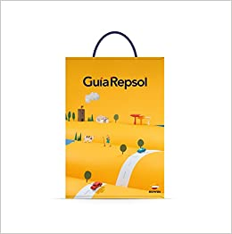 GUÍA REPSOL 2018: Amazon.es: REPSOL: Libros