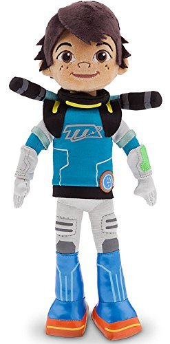 Disney Junior Miles From Tomorrowland Miles Exclusive 13.5 Plush -