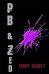 PB & Zed (English Edition)