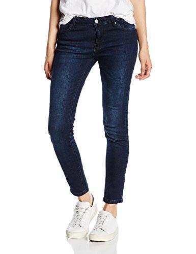 NEW CARO Creta, Jeans Para Mujer, Lav.Piedra, 36