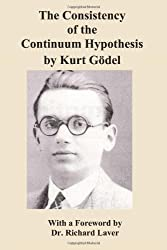 The Consistency of the Continuum Hypothesis by Kurt Gödel