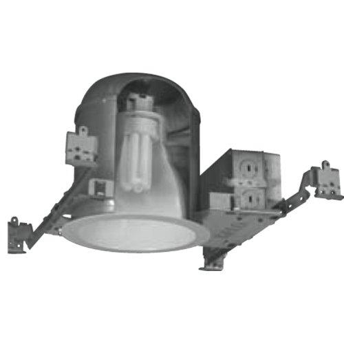 - HALO H270ICAT 6-Inch 13-Watt Fluorescent Recessed Light Housing