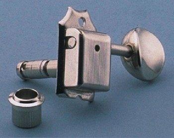 Allparts TK-0779-001 Gotoh Locking Tuners Nickel