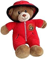 Ottawa Senators NHL Jumpsuit Bear