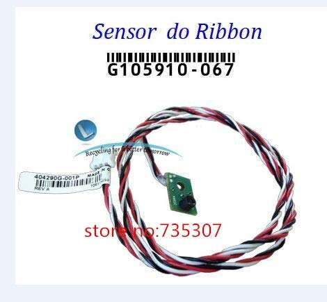 Yoton Ribbon Out Sensor for GC420t (Part Number G105910-067)
