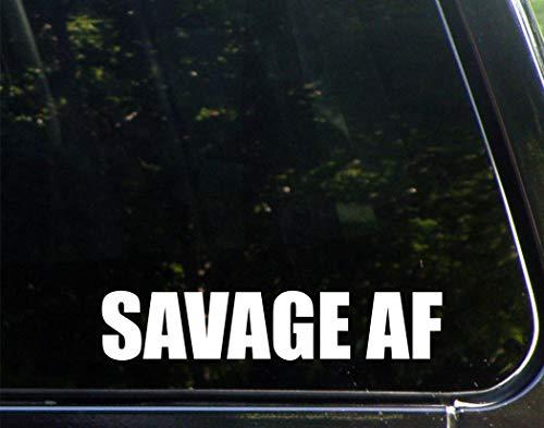 Savage AF - 8-3/4