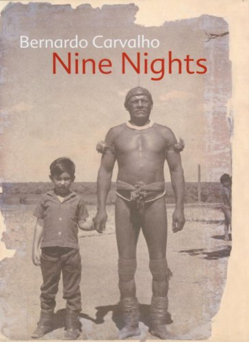 Read Online Nine Nights pdf epub