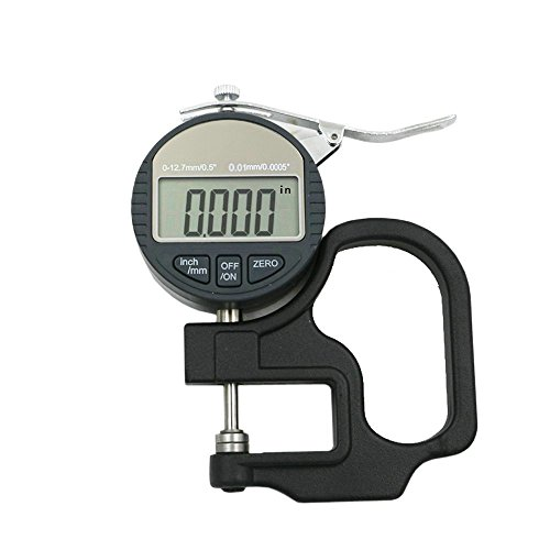 Highest Rated Thickness Gauges