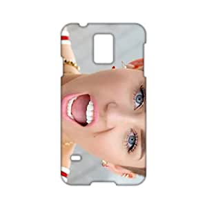 Angl 3D Case Cover slappy miley Phone Case for Samsung Galaxy s 5