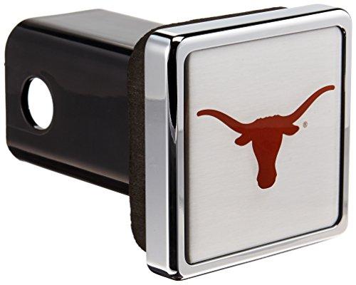 (Pilot Alumni Group CR-904 Hitch Cover (Collegiate Texas Longhorns))
