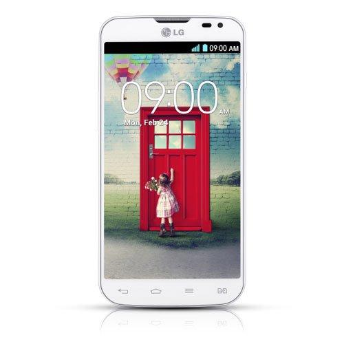 LG Optimus Unlocked Quad Core Smartphone